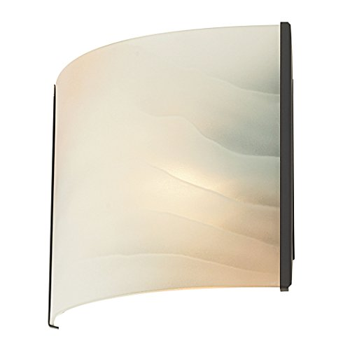 Pannelli 1L Vanity Honey Alabaster Glass / Orb