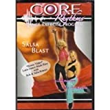 Core Rhythms: Dance Exercise Program Salsa Blast