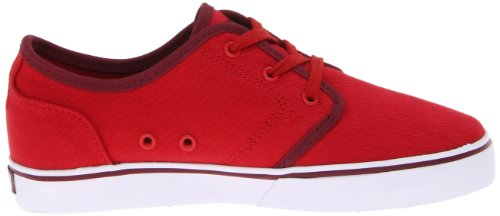 Circa Drifter Kids Schuh (pompeian Pompeian Red / Zinfandel