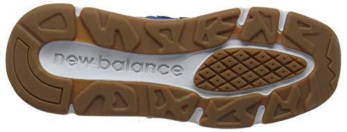 Sneaker rain classic Blue 90 New Bk Uomo X Balance Nero black Cloud tfnqZAw