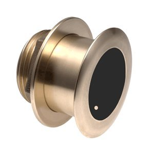 Garmin B175H Bronze 0&176; Thru-Hull Tranducer - 1kW, 8-Pin (47857)