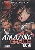 Amazing Grace 1&2