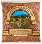 Lundberg Rice Red Whlgrn Gf by Lundberg