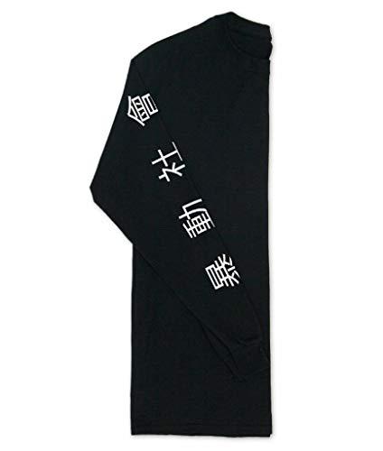 3c4bcf1f Riot Society Men's Long Sleeve Graphic Fashion T-Shirt   Weshop Vietnam