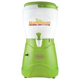 Nostalgia 1-Gallon Margarator Plus Margarita & Slush Maker