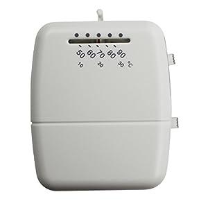 amazon com nordyne 903992 heat cool thermostat automotive nordyne 903992 heat cool thermostat