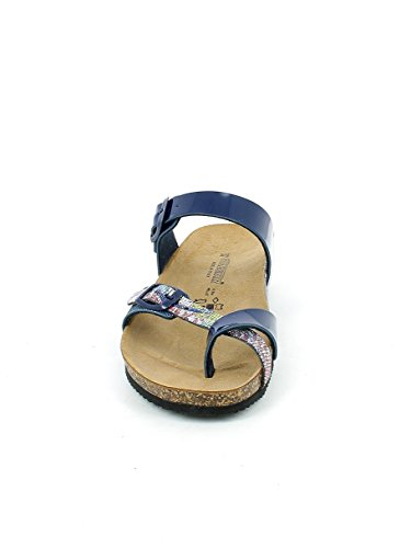 Ciabatta Con Infrapollice Blu Goldstar Zeppa Fusbet pn4Wfqf