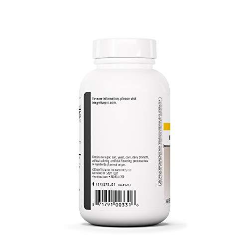 Integrative Therapeutics - Resveratrol Ultra - Anti Aging Formula - Spports Cellular Health to Reduce Oxidative Stress - 60 Capsules by Integrative Therapeutics (Image #2)