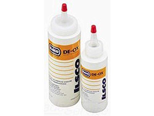 Ilsco DE-OX-8OZ Oxide Inhibitor Bottle 8 oz DE-OX from Ilsco