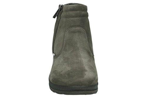 IGI&Co Damen 8791400 Desert Boots, Marrone (Nabuk Soft Oil), 36 EU