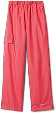 Columbia Unisex-Child Cypress Brook Ii Pant Rain Pants