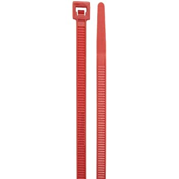 2a3773e61901 Morris Products 20986 Air Handling Cable Ties For Plenum Areas, 14.8