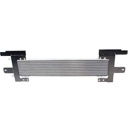 New Automatic Transmission Oil Cooler Assembly For 2006-2010 Ford Mustang 5-Speed Transmission FO4050114 (Speed 5 Ford Transmission)