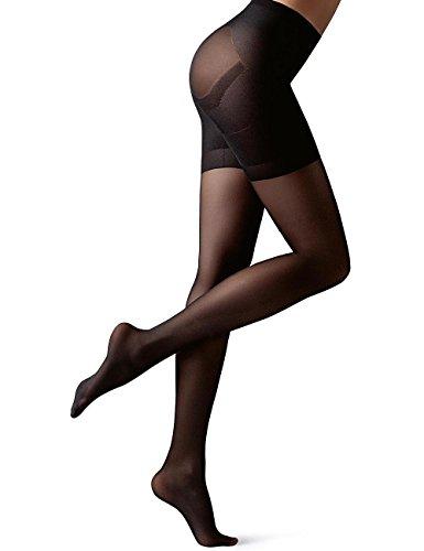 ed3adf4c93b Calzedonia Womens 30 Denier Total Shaper Sheer Tights - Buy Online ...