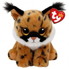 Baby Lynx - TY Beanie Babies 6