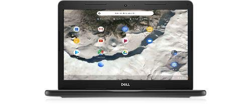 Dell Chromebook 14 3400 Celeron N4000 2.6 GHz 4GB 64GB eMMC AC BT WC 14'' HD Chrome OS by Dell (Image #1)