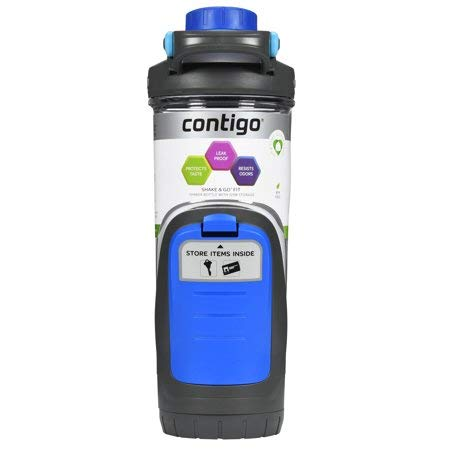 Contigo Shake & Go Fit Shaker Bottle