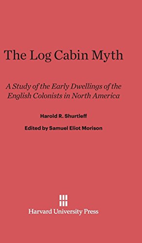The Log Cabin Myth