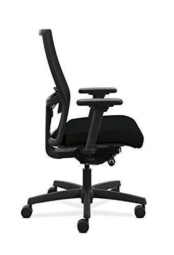 HON Adjustable Chair - Chair Black