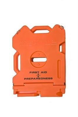 RotopaX RX-FA-EMPTY First Aid - Rx Moto