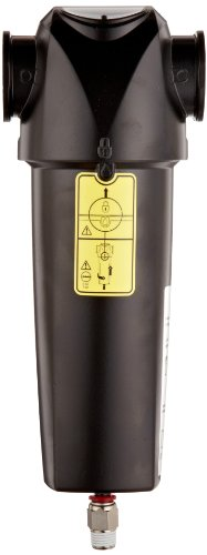 Parker WS010CNNX/US Oil-X Evolution Water Separator, 21 scfm, 1/2'' NPT by Parker