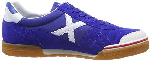 Munich 03 Para Zapatillas Azul azul Gresca 03 Royal Fútbol De Hombre H1HaFwq