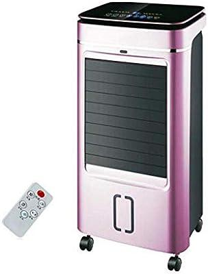 NYTYU Ventilador de Aire Acondicionado Refrigeración en frío ...