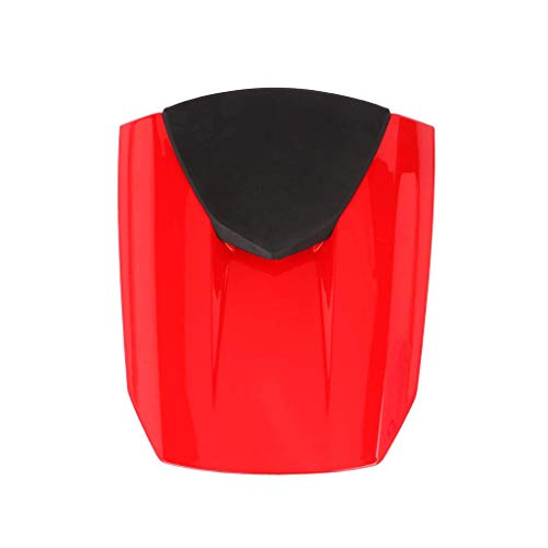 - Rear Seat Fairing Cover Cowl For Honda CBR600RR 2013-2015 (Red)