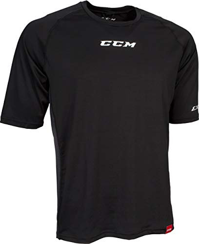 CCM BodyFit Shirt [ADULT] - Hockey T-shirts Ccm