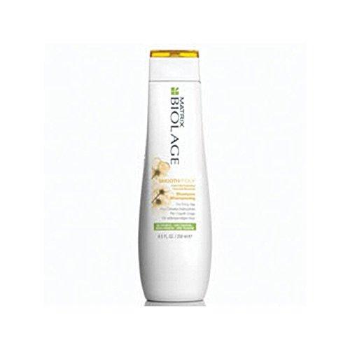 Matrix Biolage Smoothproof Shampoo (250ml) (Pack of 6) - マトリックスバイオレイジのシャンプー(250ミリリットル) x6 [並行輸入品] B071DQ7CX8