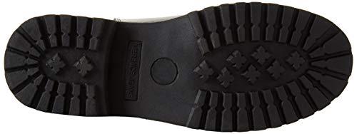 nero Stivali Biker Jeans Nero Versace E899 Donna Z8qwX5xTF