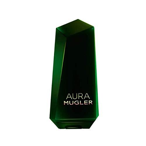 Thierry Mugler Aura Mugler eau de Parfum Body Lotion 6.7 oz / 200 ml Eau De Parfum Body Lotion