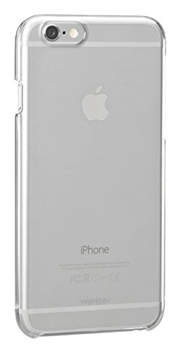 IvySkin Crystal Clear Case for iPhone 6/6S - 4.7