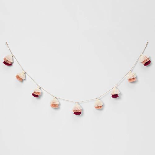 Decorative Bunting - Opalhouse 60