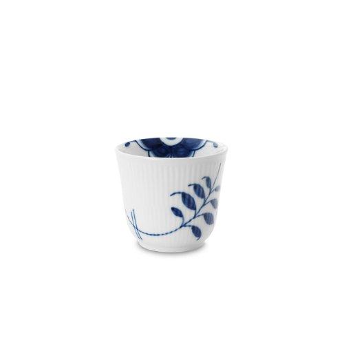 Fluted Mega Thermal - Royal Copenhagen Blue Fluted Mega 8.5 oz. Thermal Mug (Set of 2)