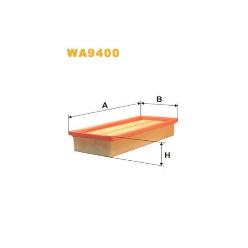 Wix Filters WA9400 Filtro aria