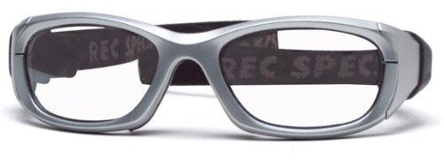 Protective Eyewear Liberty Sport Rec Specs Maxx 31, Plated Silver (Size - Liberty Sunglasses Prescription