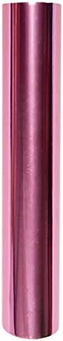 Spellbinders GLF-006 Glimmer Hot Foil Roll, Pink