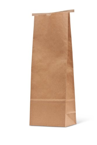 5 Lb Paper Bag - 4