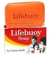 Lifebuoy Soap 2.99oz soap bar by Lifebuoy made by Lifebuoy