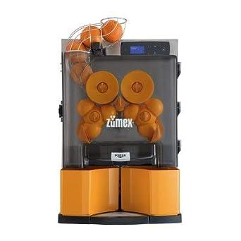 Exprimidor Zumos Essential Pro de Zumex - Naranja: Amazon.es: Industria, empresas y ciencia