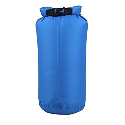 7b07b53d782a Image Unavailable. Image not available for. Color  Express  8L Outdoor  Waterproof Bag Canoe Swimming Camping Hiking Backpack Dry Bag Pouch ...