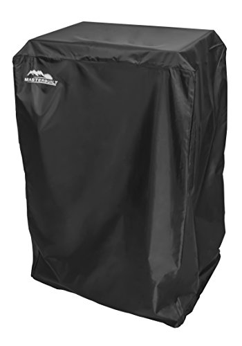 40 inch electric smoker cover - 4