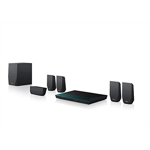 chollos oferta descuentos barato Sony BDV E2100 Sistema Hogar de Cine Blu Ray 5 1 ch
