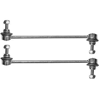 2 barras estabilizadoras de torsi/ón para barra de eslabones de C Max Focus