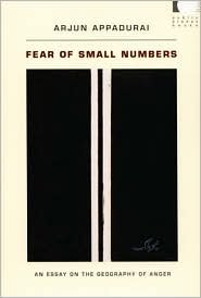 Fear of Small Numbers Publisher: Duke University Press Books