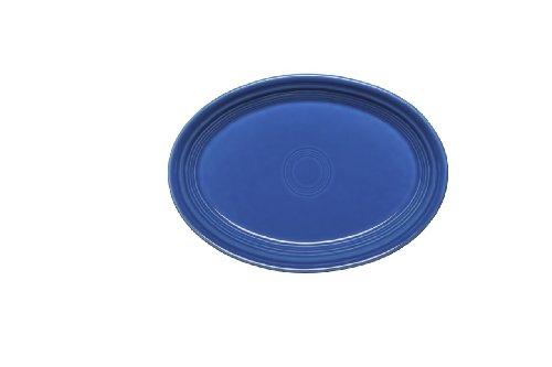 Fiesta Oval Platter, 9-5/8-Inch, -