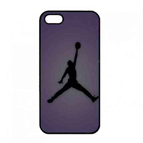 Iphone 5/5s Case Cover,Michael Jordan Air Brand Logo Custodia Cover,Durrable Protective Custodia Cover Cover For Iphone 5/5s