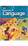 Elements of Language, Irvin, 0030941962