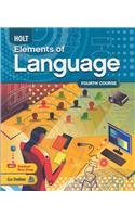 Elements of Language, 4th Course (Winston Light 15)